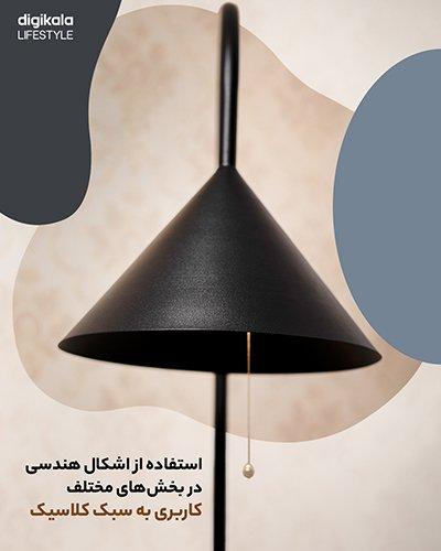 1620730544 885 گالری عکس مائدة عسل اللوتس الجمع بين عاكس الضوء والطاولة أكو وب
