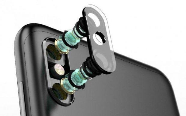 هاتف Motorola P30 Note