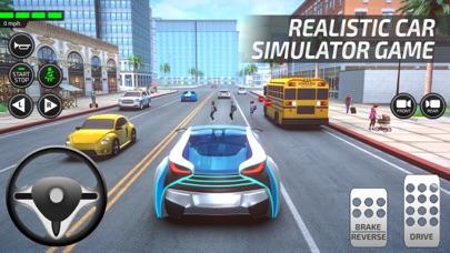 1621065046 772 أكاديمية القيادة ألعاب السيارات 3D أكو وب