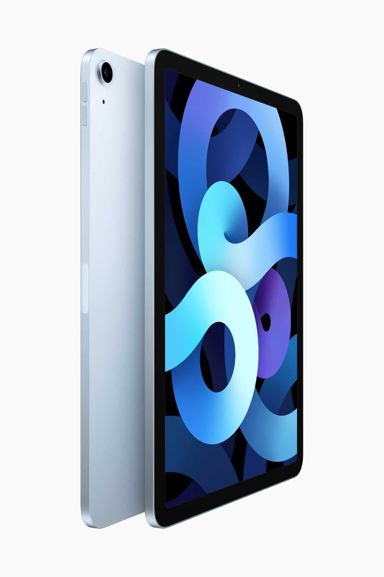 منتجات Apple 2020: iPad Air
