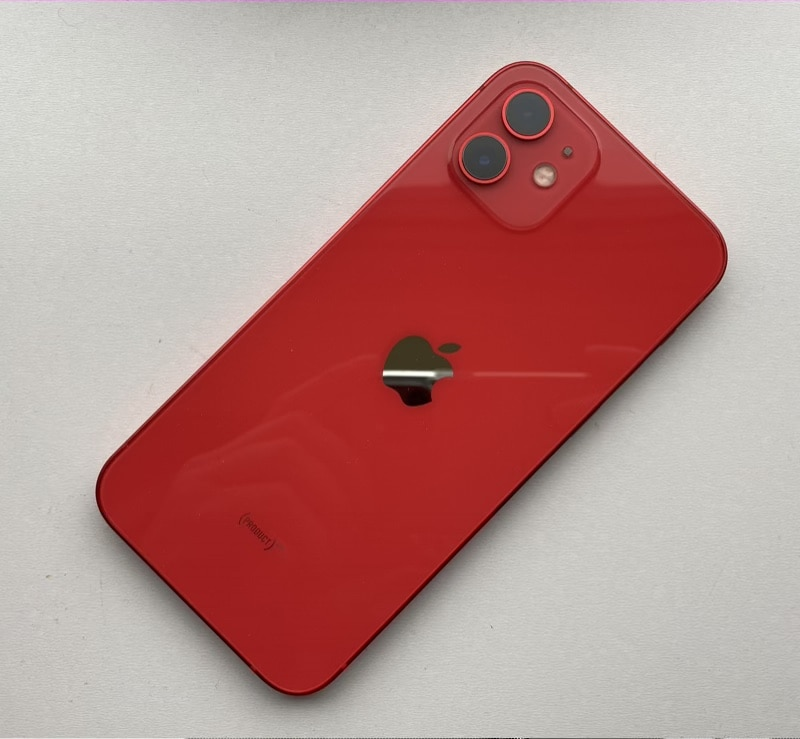 منتجات Apple 2020: iPhone 12 mini