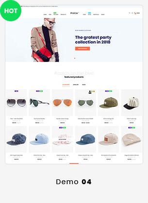 Puca - سمة WooCommerce للجوّال محسّنة - 19