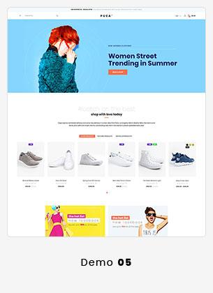 Puca - سمة WooCommerce للجوّال محسّنة - 20