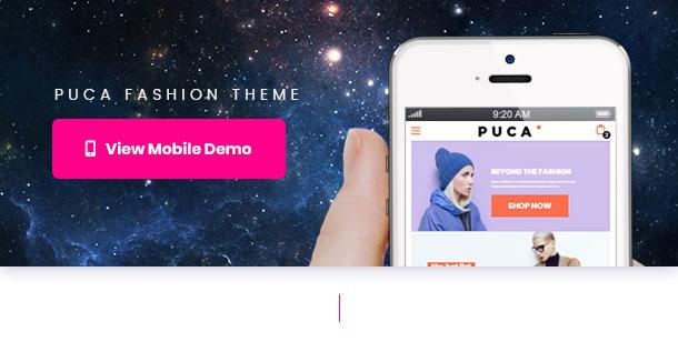 Puca - سمة WooCommerce للجوّال محسّنة - 30