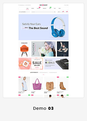 Puca - سمة WooCommerce للجوّال محسّنة - 52