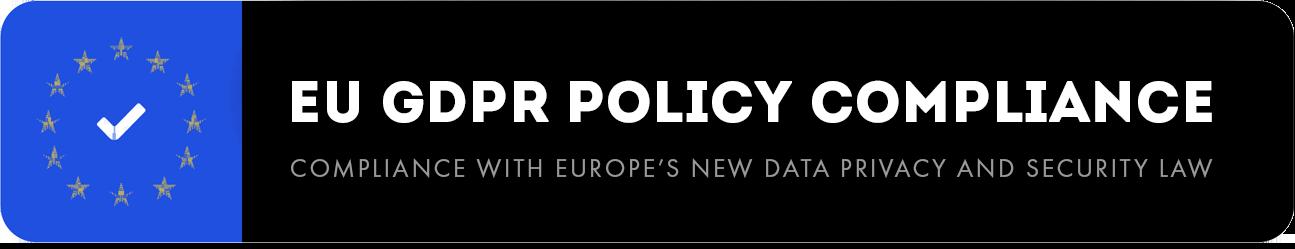 موضوع ووردبريس الخاص بالامتثال لسياسة gdpr للاتحاد الأوروبي