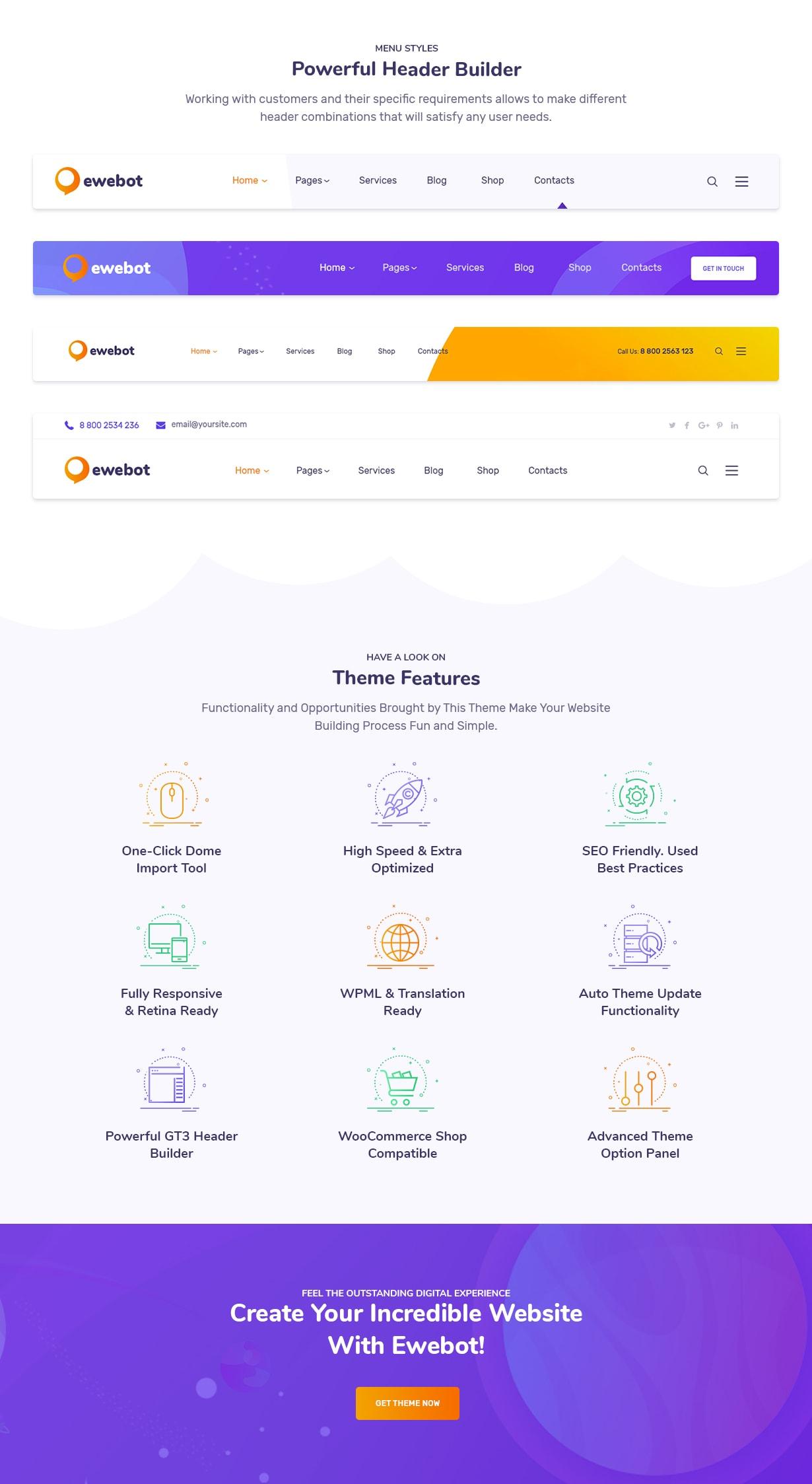 Ewebot - التسويق والوكالة الرقمية لتحسين محركات البحث - 8