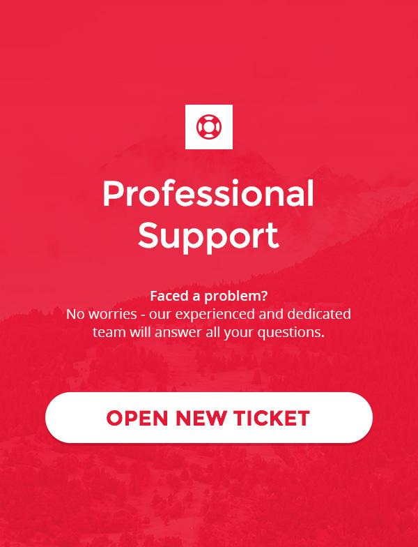 BuddyApp - سمة Mobile First Community WordPress - 3