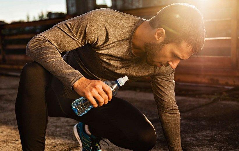 الشعور بالألم علامة على أن جودة التمرين هي فكرة خاطئة.