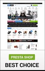 PrestaShop BestChoice