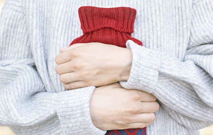 تأثير أوميغا 3 على تخفيف آلام الدورة الشهرية