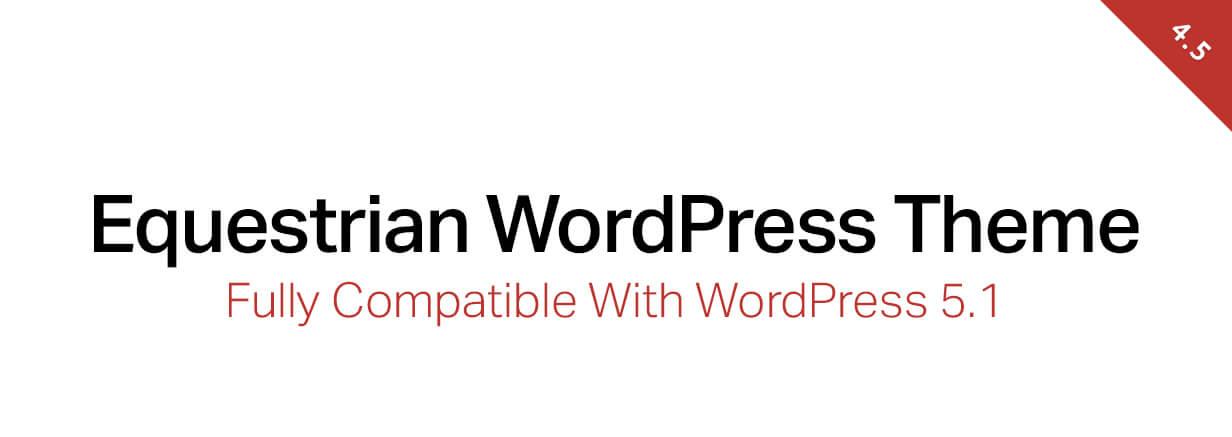 الفروسية - خيول واسطبلات WordPress Theme - 2