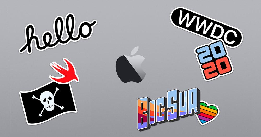 مؤتمر Apple WWDC 2020
