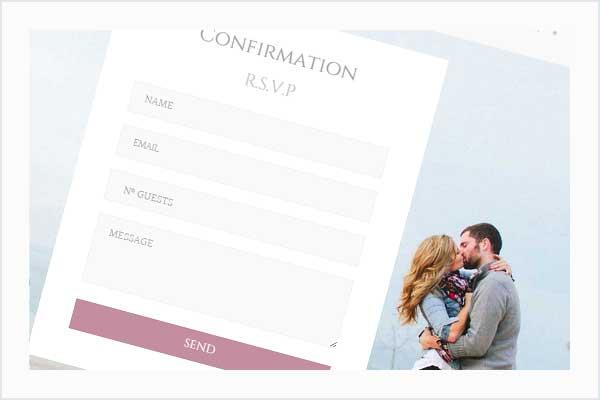صناعة الزفاف - زفاف زوجين متعدد الأغراض WP - 10