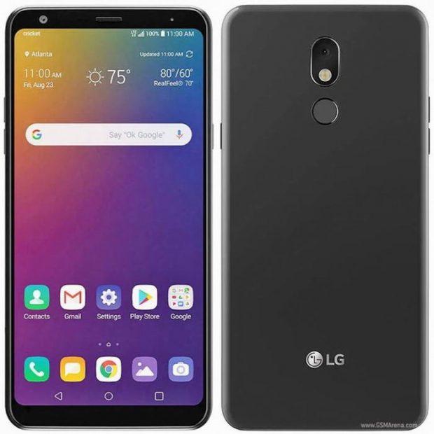 LG Stylo 5
