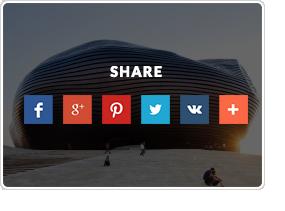 MIES - سمة WordPress للعمارة الطليعية - 10