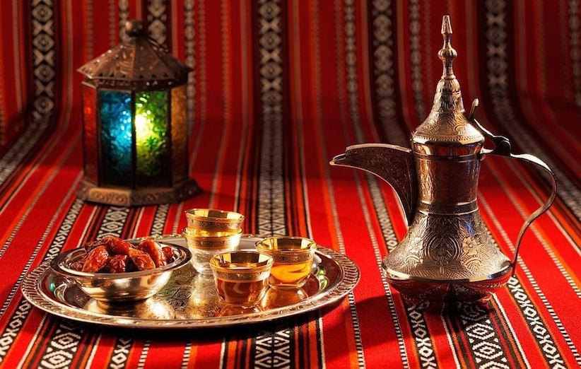 1622032157 976 أبسط طريقة لعمل القهوة العربية في المنزل أكو وب