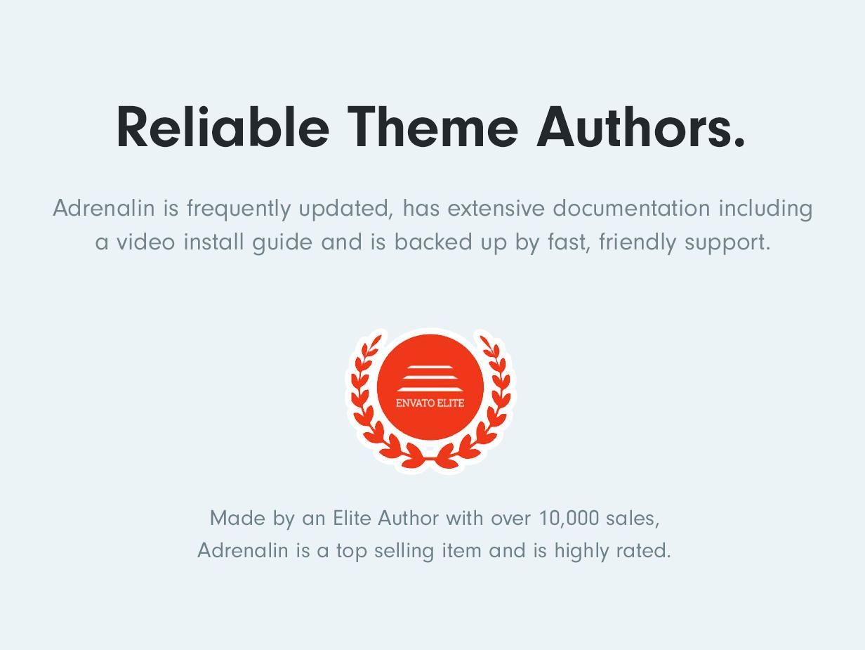 مؤلفون موثوقون