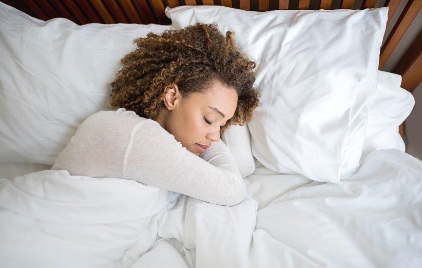 احصل على قسط كافٍ من النوم للوقاية من أمراض القلب