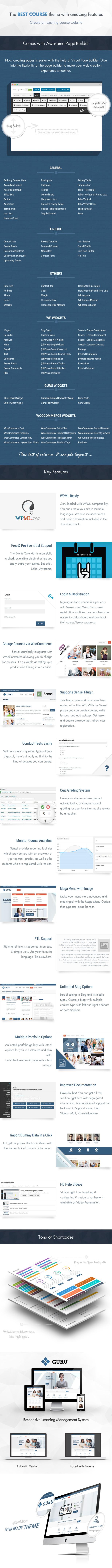 المعلم |  تعلم إدارة WordPress - 2