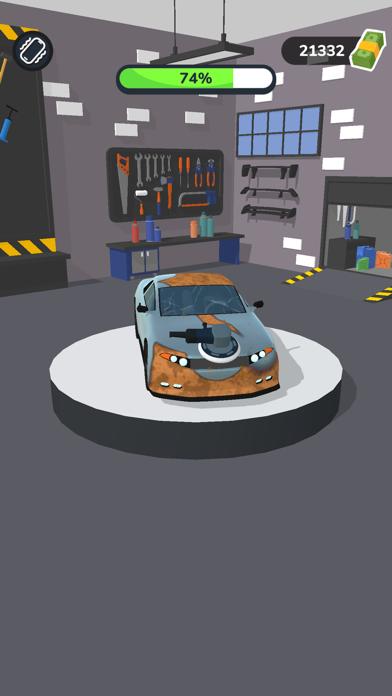 سيارة ماستر 3D أكو وب