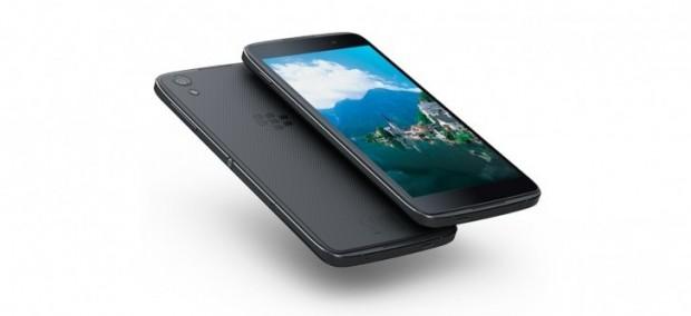 احتكار TCL لبيع هواتف BlackBerry
