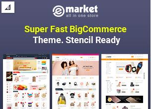 eMarket - موضوع سوق متعدد البائعين ، أو سمة WordPress (أكثر من 35 صفحة رئيسية و 3 تخطيطات للجوال) - 7