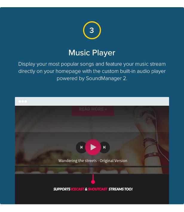 الأوتار - موضوع الموسيقى / الفنان / راديو وورد - 4