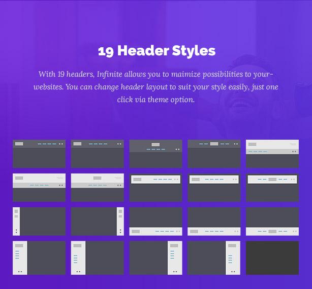One Page Pro - سمة WordPress متعددة الأغراض ذات صفحة واحدة - 5