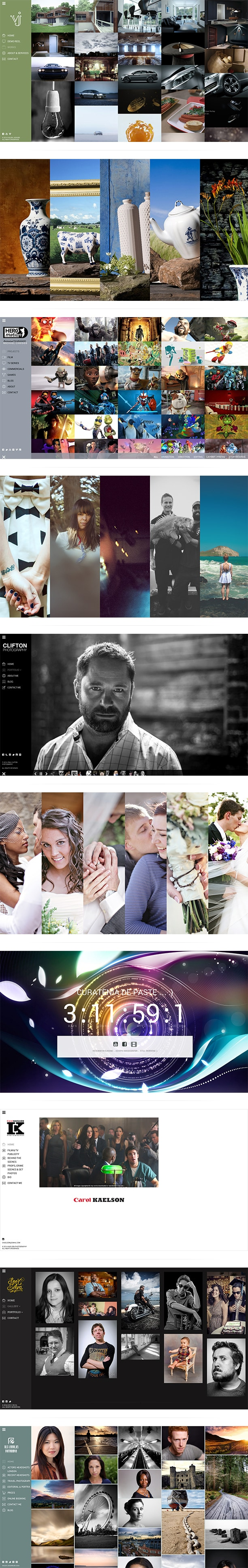 eClipse - محفظة التصوير الفوتوغرافي - 3