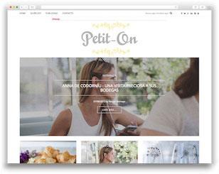 Piemont - سمة مدونة WordPress سريعة الاستجابة وأسلوب الحياة المتميز - 6
