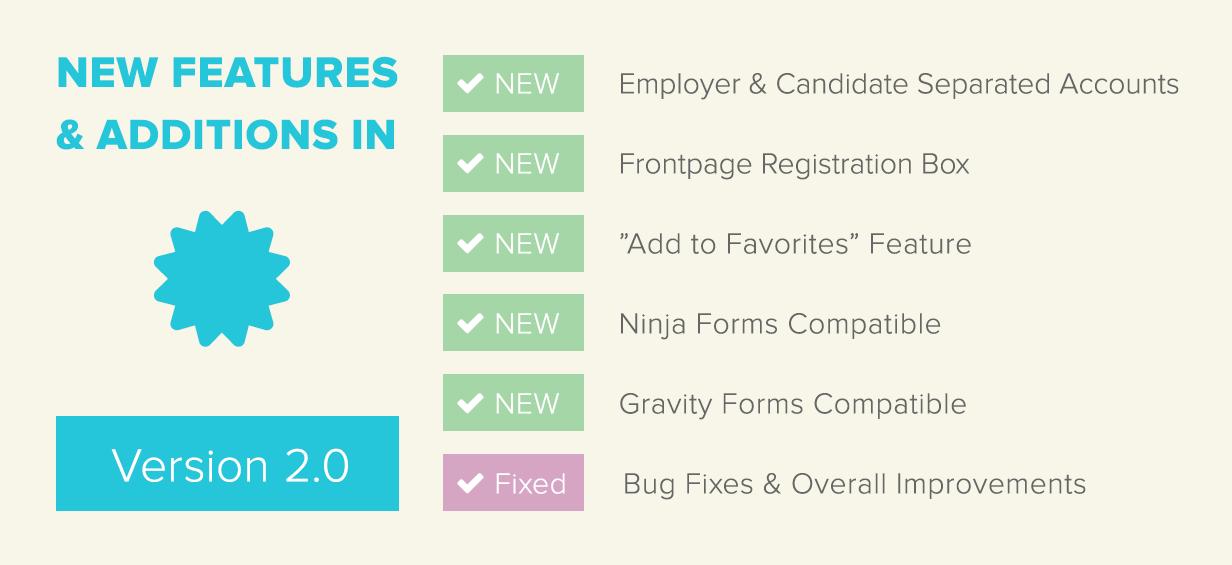 WPJobus - لوحة الوظائف والسير الذاتية لموضوع WordPress - 2