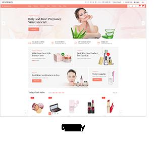 Urna - موضوع WooCommerce WordPress الكل في واحد - 23