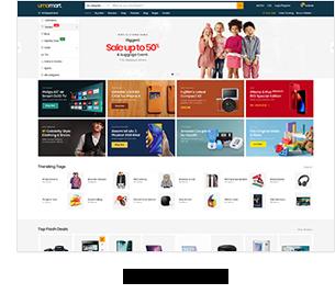 Urna - موضوع WooCommerce WordPress الكل في واحد - 34
