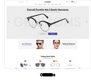Urna - موضوع WooCommerce WordPress الكل في واحد - 40
