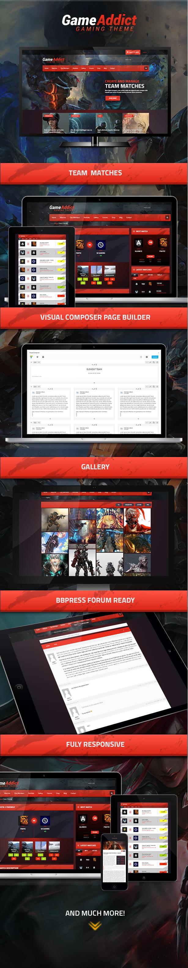 لعبة مدمن - موضوع ألعاب Clan War - 2