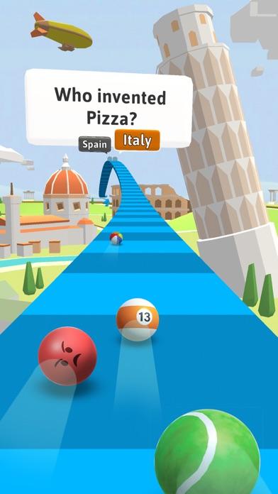 1623122680 502 Trivia Race 3D لفة وإجابة أكو وب
