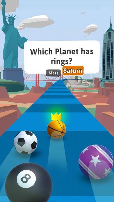 1623122680 70 Trivia Race 3D لفة وإجابة أكو وب
