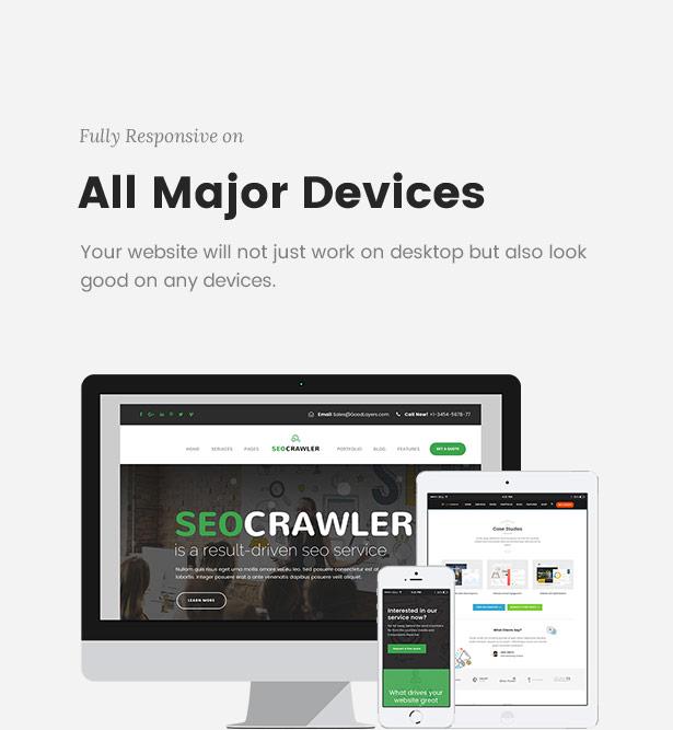 SEOCrawler - وكالة تحسين محركات البحث والتسويق وورد - 13