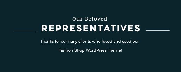 عرض المحفظة أزياء WooCommerce مستجيب لموضوع WordPress