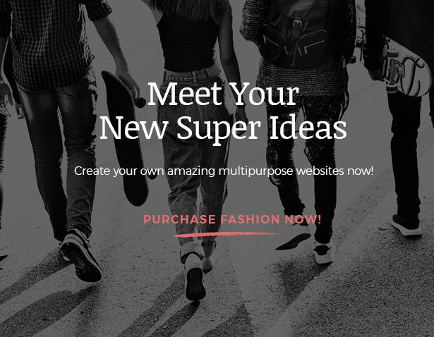 التجارة الإلكترونية أزياء WooCommerce WordPress الموضوع
