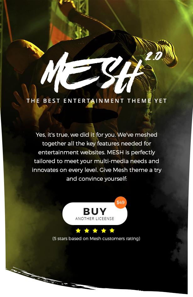 شبكة    الموسيقى ، الفرقة ، الموسيقي ، الحدث ، موضوع النادي