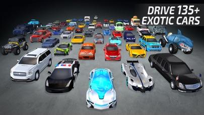 1623382117 5 أكاديمية ألعاب السيارات 3D لتعليم قيادة السيارات أكو وب