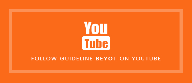 دليل على يوتيوب