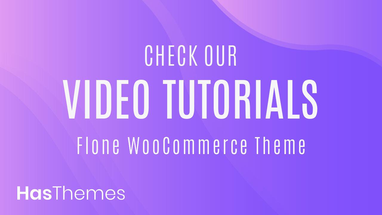 Flone - سمة WooCommerce WordPress بسيطة - 3
