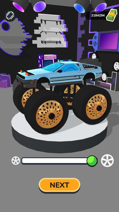 1623988757 891 سيارة ماستر 3D أكو وب