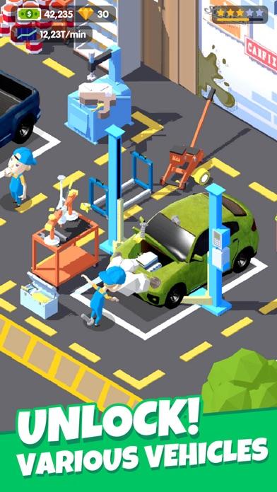 1625026398 229 Idle Car Fix تاجر السيارات أكو وب