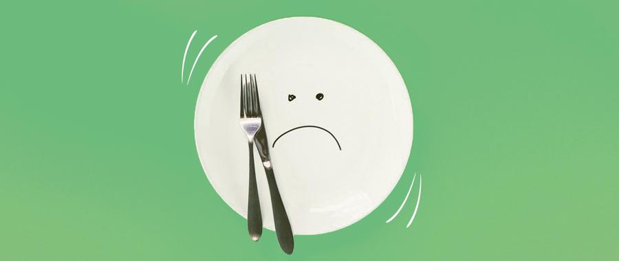 لا تأكل الفطور