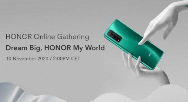 المبيعات العالمية لـ Honor 10X Lite