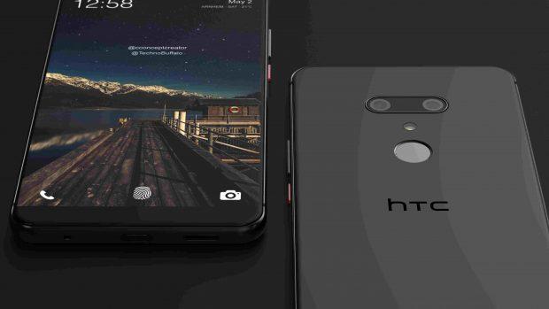 المواصفات الفنية لهاتف HTC U12 Plus